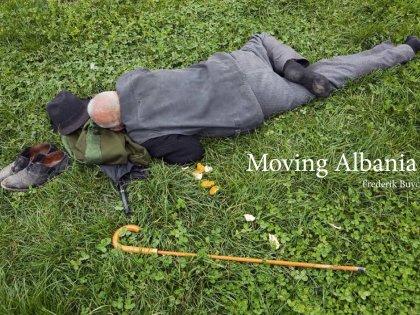 Moving Albania